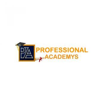 Professional Academys in New Delhi