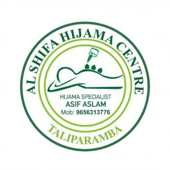 Al Shifa Hijama Center in Kannur