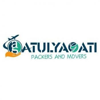 Atulya Gati Packer And Movers in Bhopal