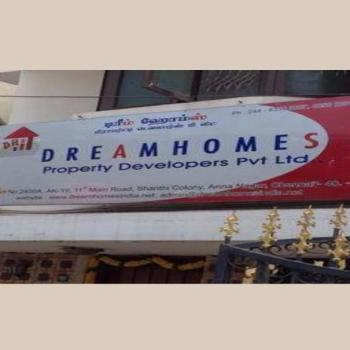 DREAM HOMES in chennai, Chennai