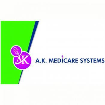 AK MEDICARE SYSTEMS in Aurangabad