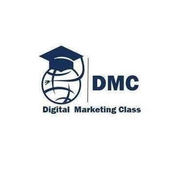 Digital Marketing Class- DMC in Delhi