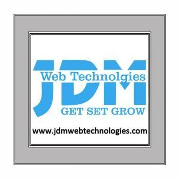 JDM Web Technologies - Best SEO Company In India in New Delhi