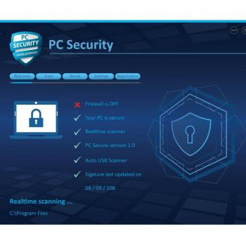 Pc Secure Internet Security in Mumbai, Mumbai City