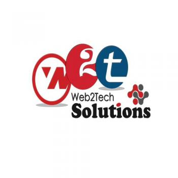 Web2Tech Solutions in Dwarka