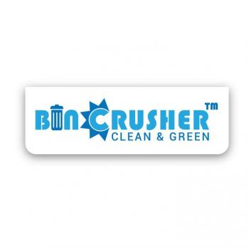 Bin Crusher | EcoGreen Solutions in Mumbai City