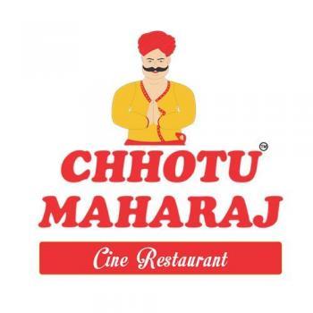CHHOTU MAHARAJ CINE RESTAURANT in Ahmedabad