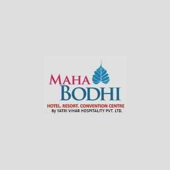 Maha Bodhi Hotel Resort Convention Centre in Bodh Gaya, Gaya