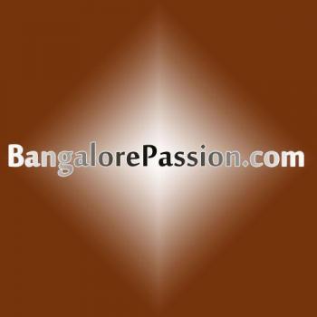Bangalore Passion Escorts in Bangalore