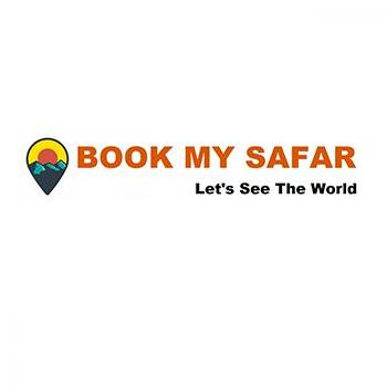 Book My Safar in Himmatnagar, Sabarkantha