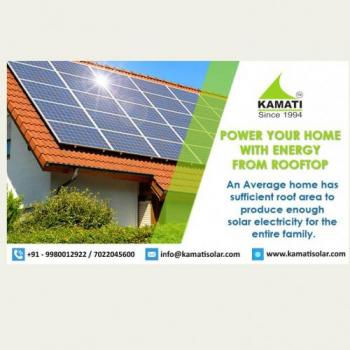 Kamati Green Tech in bangalore, Bangalore