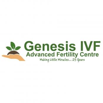 Genesis IVF Advanced Fertility Centre in Erode