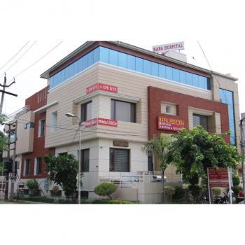 Rana Eye Care Center in Ludhiana