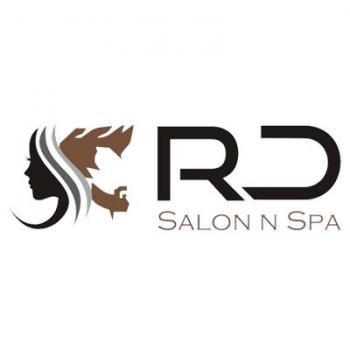 RD Salon in Mandu in Mandi