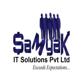 Samyak Infotech Pvt. Ltd in Jaipur,