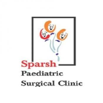 Sparsh Paediatric Surgical Clinic in Ahmedabad