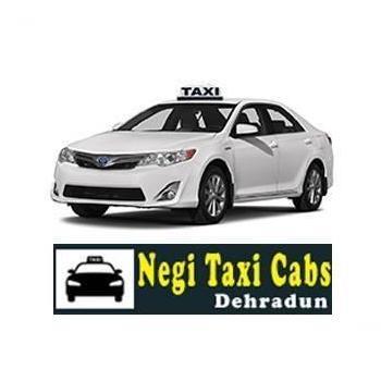 Negi Taxi cabs Dehradun in Dehradun