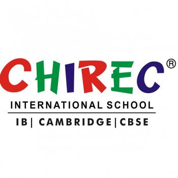 CHIREC International Hyderabad in Hyderabad