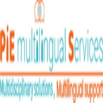 PIE MULTILINGUAL SERVICES in Delhi