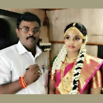 bridalmakeup in chennai, Chennai