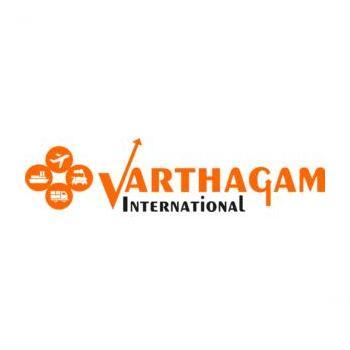 Varthagam International in Tiruppur