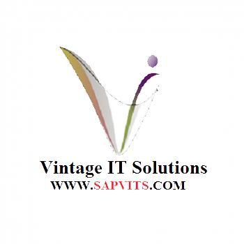 Vintage IT Solutions in Pune