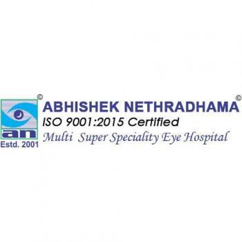 Abhishek Nethradhama in Bangalore