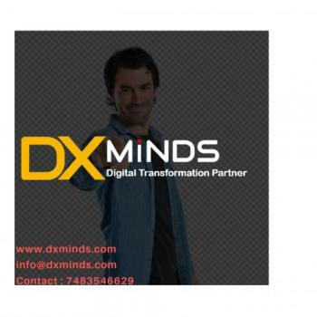 DxMinds Innovation Labs in Bangalore
