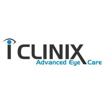 IClinix- Advanced Eye Care in new delhi