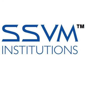 SSVM Institutions in Coimbatore