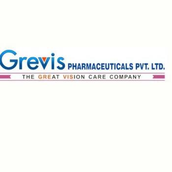 Grevis Pharmaceutical- Eye Drops Franchise Company in Gurugram