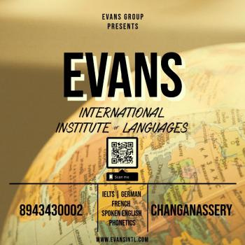 EVANS GROUP in CHANGANASSERY, Kottayam