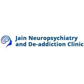 Jain Neuropsychiatry and De-addiction Clinic