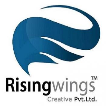 Rising Wings Creative Pvt Ltd in Surat