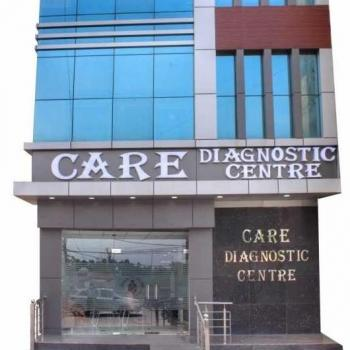 Care Diagnostic Centre in Zirakpur, Sahibzada Ajit Singh Nagar