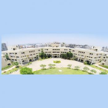 Dr. D Y PatilCollege of Architecture in Pune