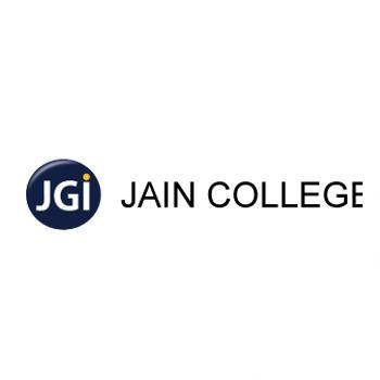 Jain College in Bangalore