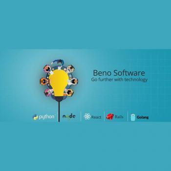 Beno Software in Noida, Gautam Buddha Nagar