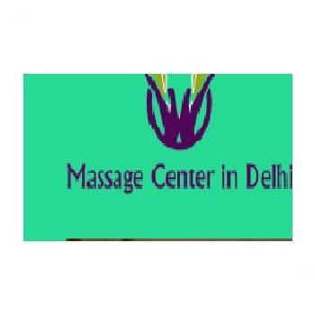 Massage Centre in Delhi in Delhi