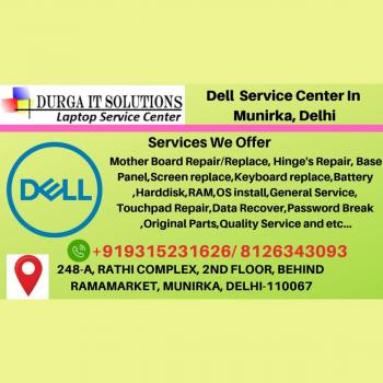 DurgaIt Solutions in munirka