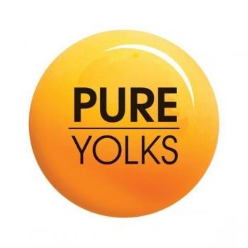 PURE YOLKS in Kolkata