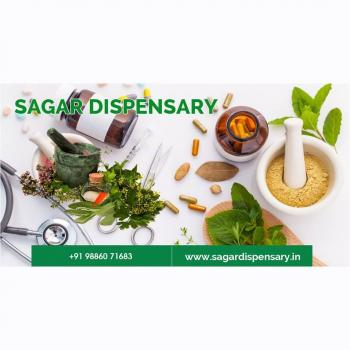 Sagar Dispensary in Bangalore