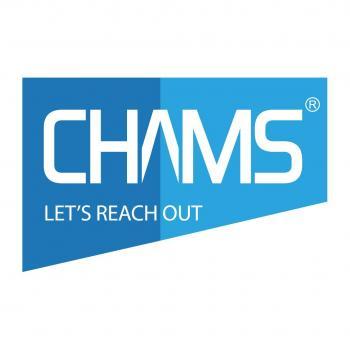 CHAMS Branding Solutions