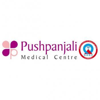 Pushpanjali Medical Centre - Best hospital in Delhi in Delhi
