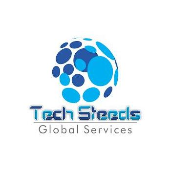 Techsteeds Global services Pvt Ltd in Hyderabad