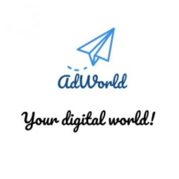 AdWorld DIGITAL MARKETING COMPANY in Durgapur, Bardhaman