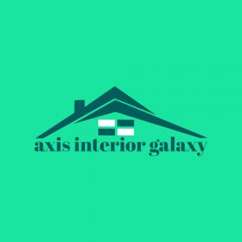 Axis Interior Galaxy in Indore
