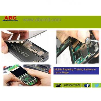 Best Mobile repairing course in delhi in Delhi