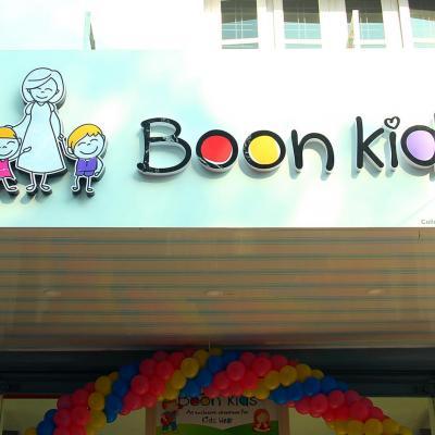 Boon Kids