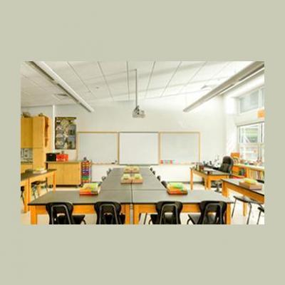 De Paul International Residence School